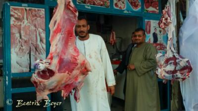 in Hurghada