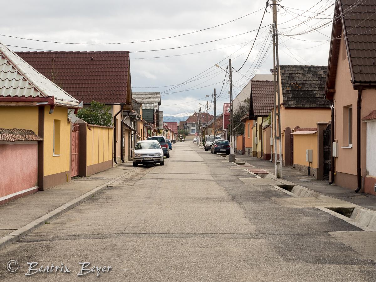 alte Straßen