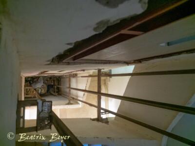 Unser Quartier in der Altstadt Hurghada - die Fahrstuhl-Falle