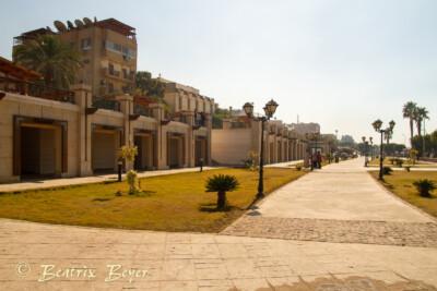 Nilpromenade