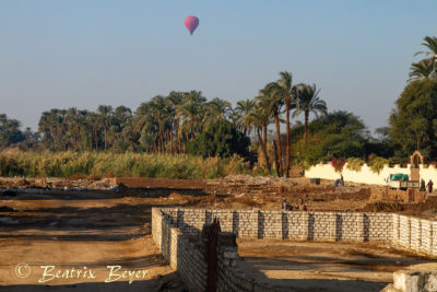 in Luxor