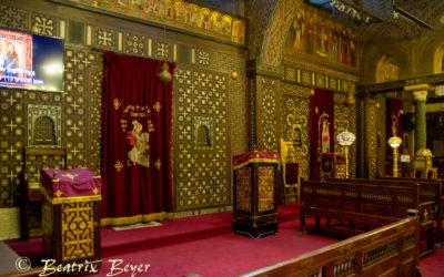 Das koptische Kairo