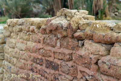 Lehmmauern