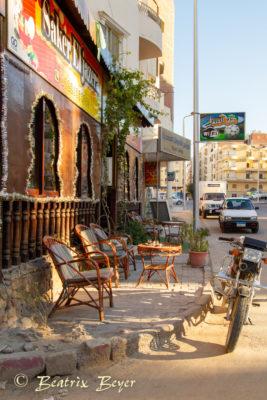 in Hurgahda